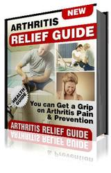 Arthritis Relief and Prevention