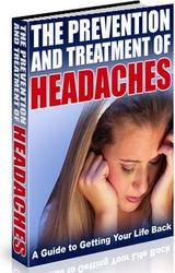 The Prevention and Treatment of Headaches
