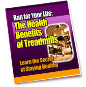 Run for Your Life The Health Benefits Of Treadmills
