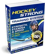 Off Ice Training For Hockey Goalies And Skaters