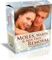 Moles, Warts & Skin Tags Removal ~ 2017 Update