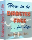 How To Be Diabetes Free