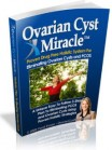 Ovarian Cyst Miracle (TM) System +3 Month Counseling With Carol Foster