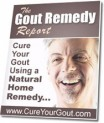 Gout Remedy Report + FREE Bonus Reports, 100% Guarantee