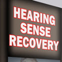 Hearing Sense Recovery - Best Hearing Recovery Offer On CB