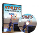 Relieve Ages Old Pain With Athletic Stretching Vol. 1