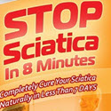 Relief Sciatica Naturally - Top Converting Sciatica Offer On Cb!