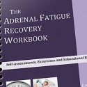 Adrenal Fatigue Recovery Workbook