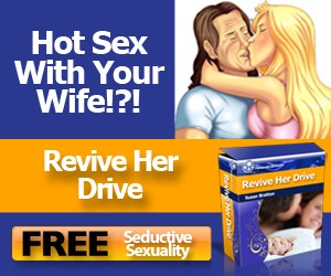 Revive Her Drive