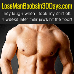 Natural Treatment Of Gynecomastia Exercise