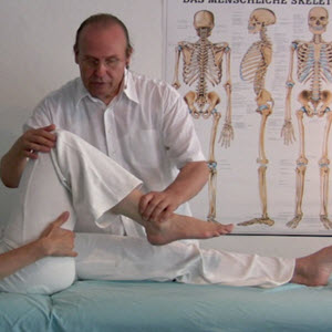 Spine Healing Therapy