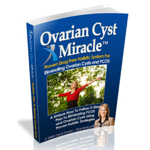 Ovarian Cyst Miracle Program