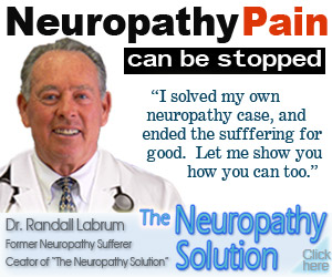 Dr. Labrum Peripheral Neuropathy Solution