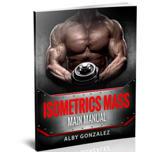 Isometrics for Mass and Body Fat Loss