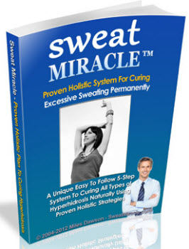Herbal Cures for Hyperhidrosis