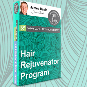 Home Treatment for Hair Loss