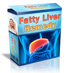 How To Cure Fatty Liver Naturally