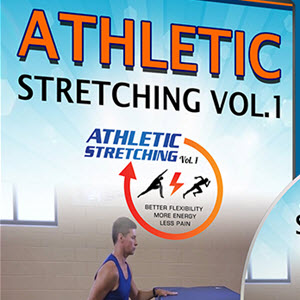 Athletic Stretching Exercises
