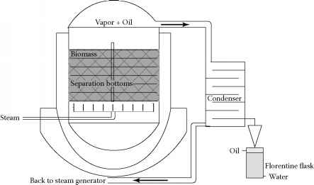 Essential Oil Condenser Design